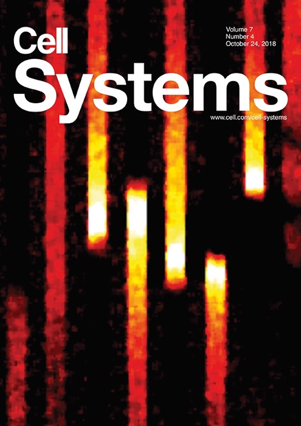 Cell Systems Cover Photo